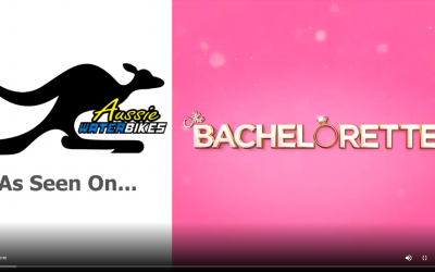 As seen on the Bachelorette